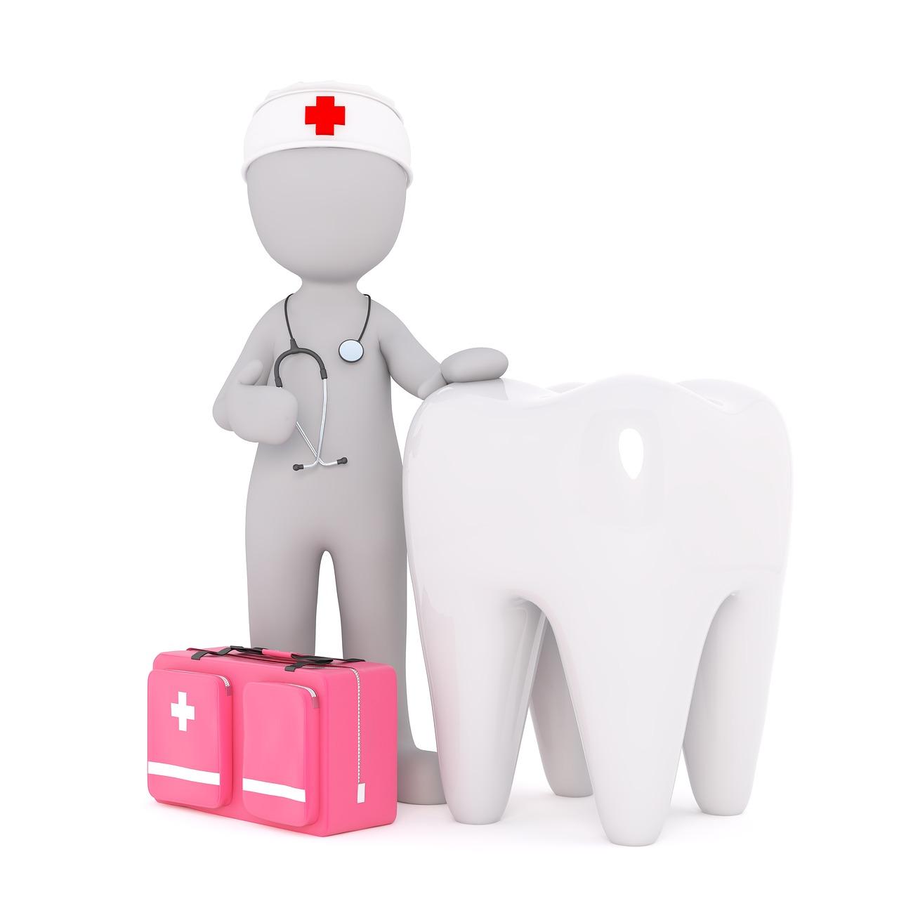 Protesi dentali hi-tech grazie al 3D