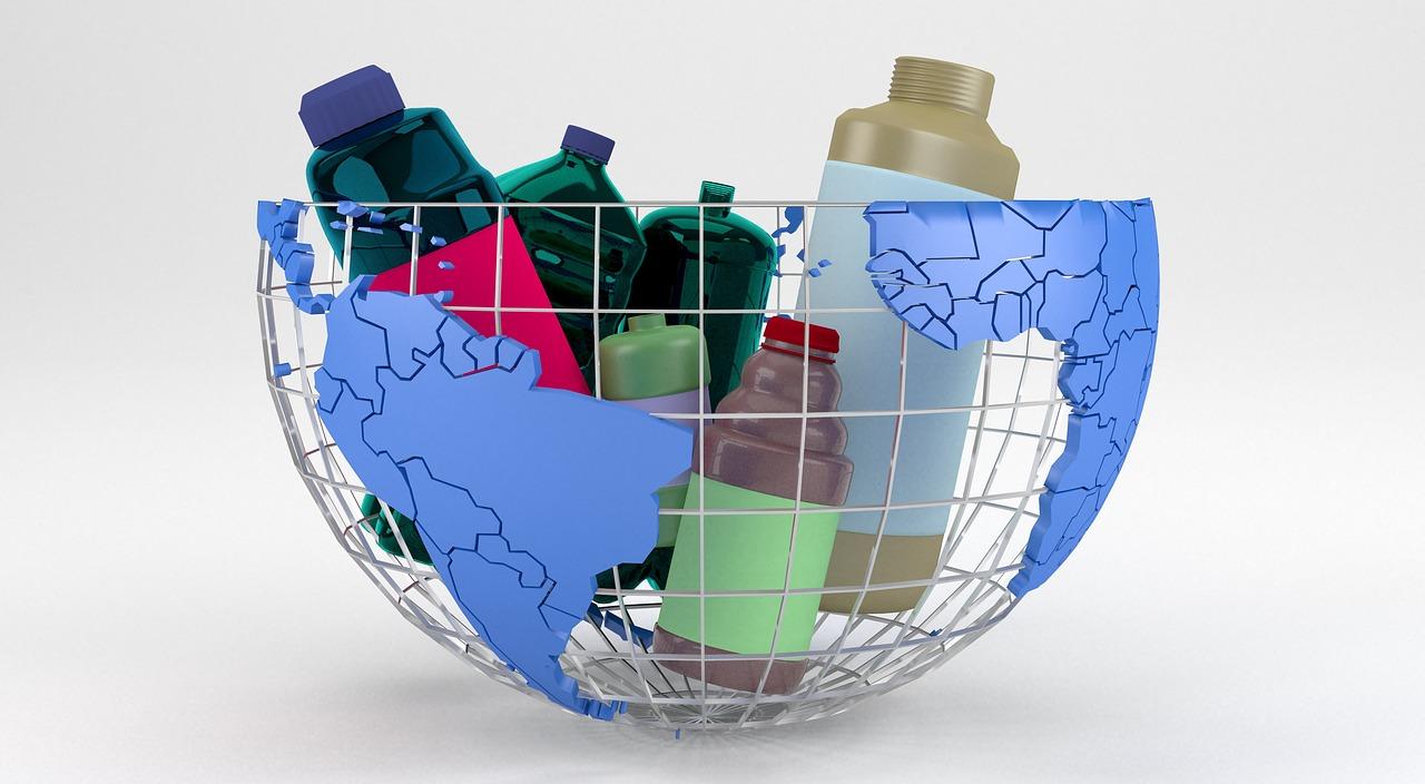 Sacmi, azienda plastics sostenibile
