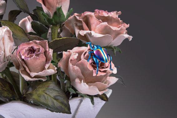 Elogio dei fiori finti – Bertozzi & Casoni